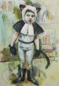 Anna Liljas, Katt (kompr)