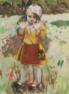 Anna Liljas, Kulla (kompr)