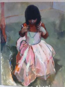 prinsessklänningen 2