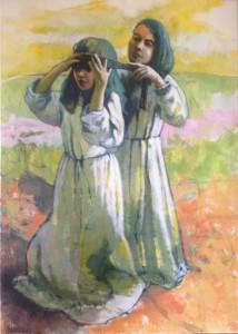 Anna Liljas systrar