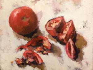 Anna Liljas tomatoes