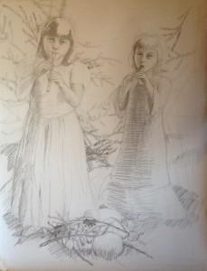 Anna Liljas untitled