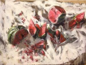 Anna Liljas_watermelons