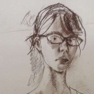 Selfportrait 2